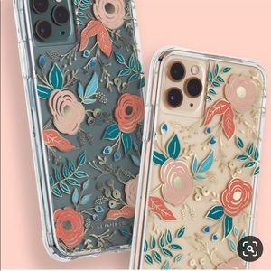 iPhone 11 Pro/XS/C Case